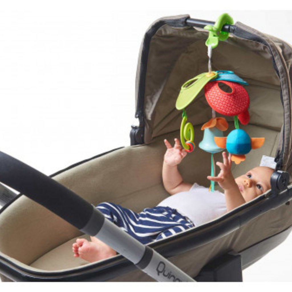 Tiny Love Pack & Go Mini Mobile Meadow Days