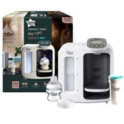 Tommee Tippee Tommee Tippee Perfect Prep Day and Night White