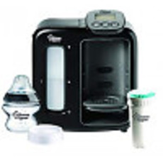 Tommee Tippee Tommee Tippee Perfect Prep Day and Night Black