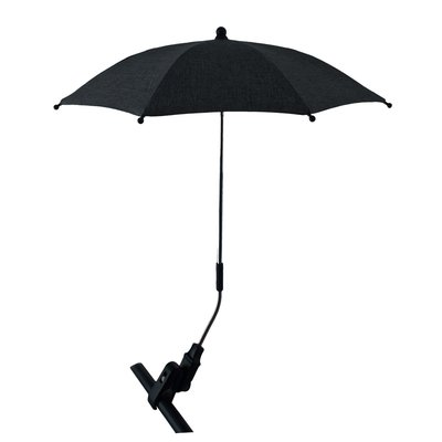 Baby Elegance Baby Elegance Sun Parasol Charcoal