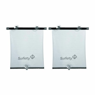 Safety 1st Safety 1st Deluxe Roller Sun Shade 2pk