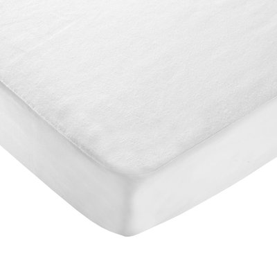 Baby Elegance Waterproof Mattress Protector Crib Size