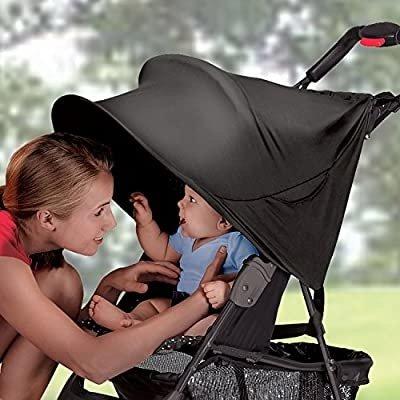 Summer Summer Infant Rayshade