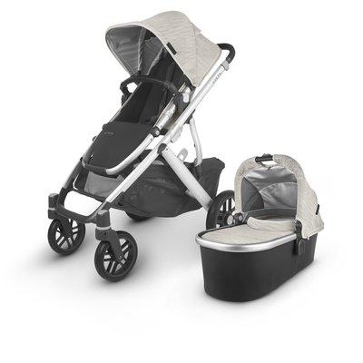 Uppababy Uppababy Vista v2 Stroller Sierra (2020)