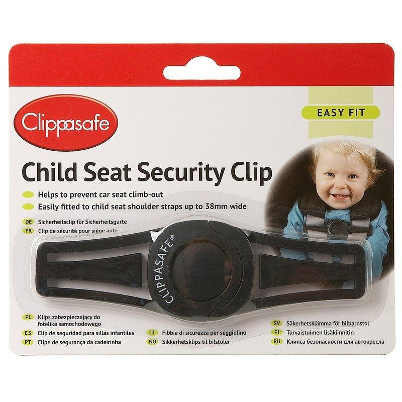 Clippasafe Clippasafe Child Security Clip