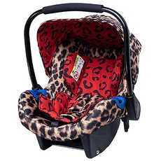 Cosatto Cosatto - giggle 3 travel system bundle hear us roar