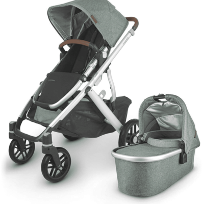 Uppababy Uppababy Vista v2 Stroller Emmett (2020)