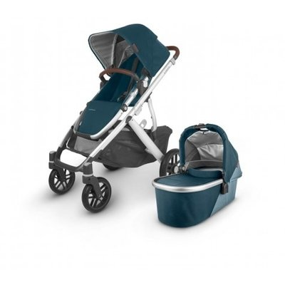 Uppababy Uppababy Vista v2 Stroller Finn (2020)