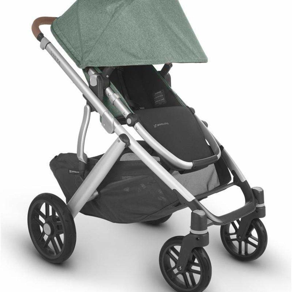 Uppababy Uppababy Vista v2 Stroller Hazel (2020)
