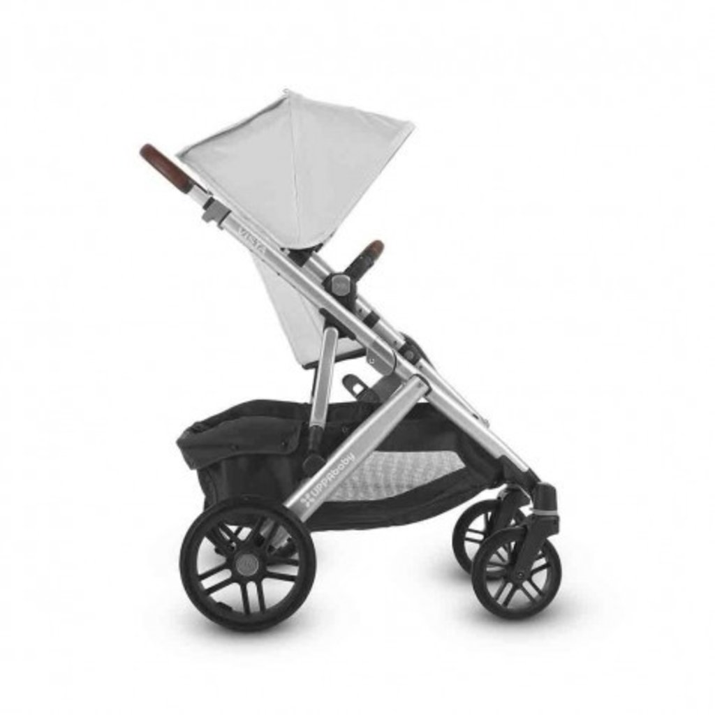 Uppababy Vista v2 Stroller Bryce 2019 - Baby Zone