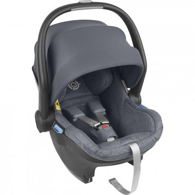 Uppababy Uppababy Mesa iSize Carseat - Gregory