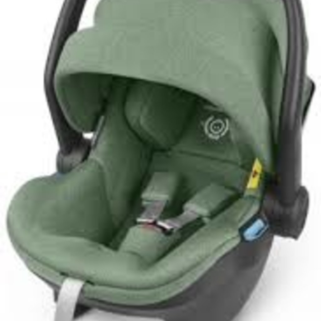 Uppababy Uppababy Mesa iSize Carseat - Emmett