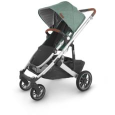 Uppababy UppaBaby Cruz V2 (2020) Stroller - Emmett