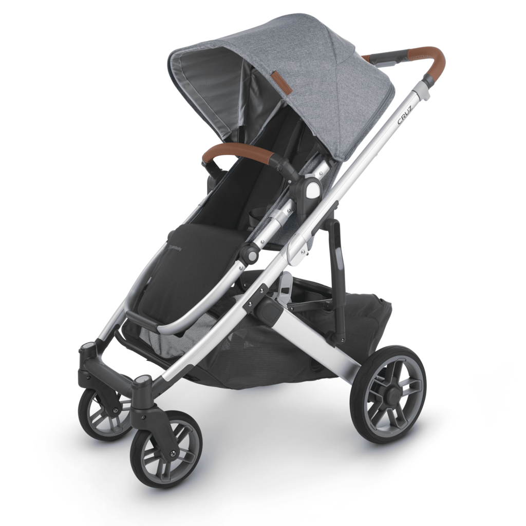Uppababy UppaBaby Cruz V2 (2020) Stroller - Gregory