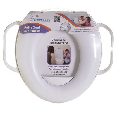 Dreambaby Potty Seat With Handles