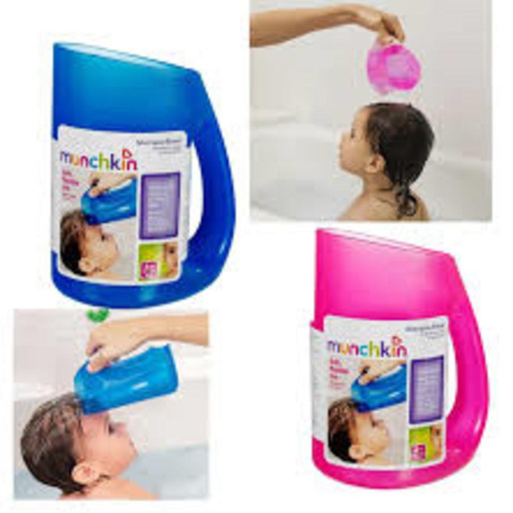 Munchkin Munchkin Shampoo Rinser