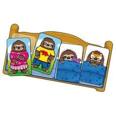 Orchard Orchard Toys Sleepy Sloths