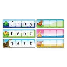 Orchard Orchard Toys Match & Spell
