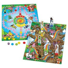 Orchard Orchard Toys Fairy Snakes & Ladders