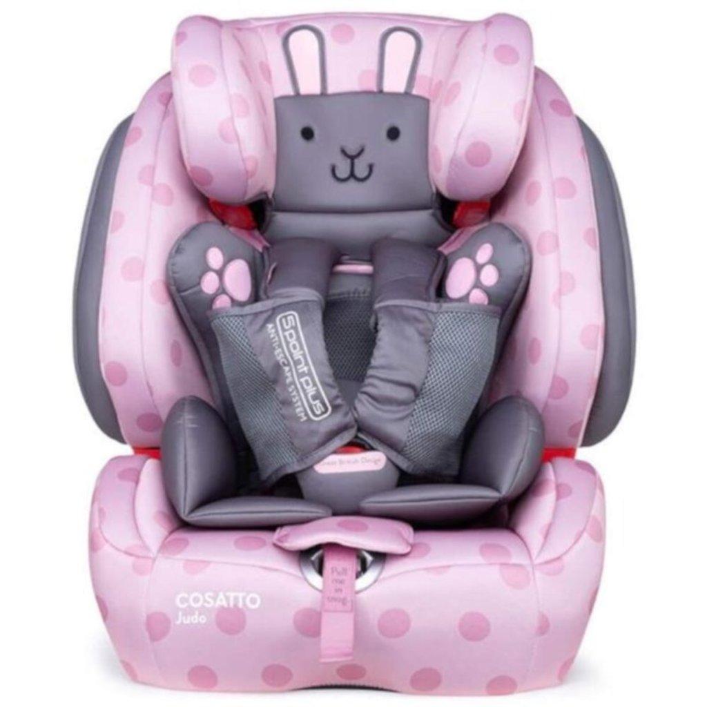 Cosatto Cosatto - Juno  Bunny  Buddy car seat