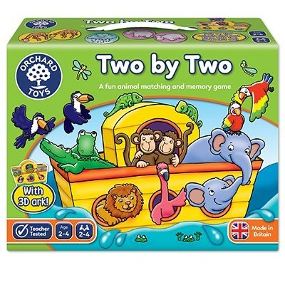Orchard Orchard Toys Two By Two