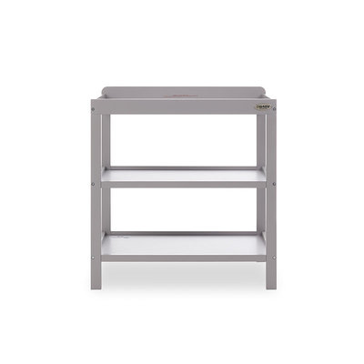 Obaby Obaby Open Changing Unit - Warm Grey