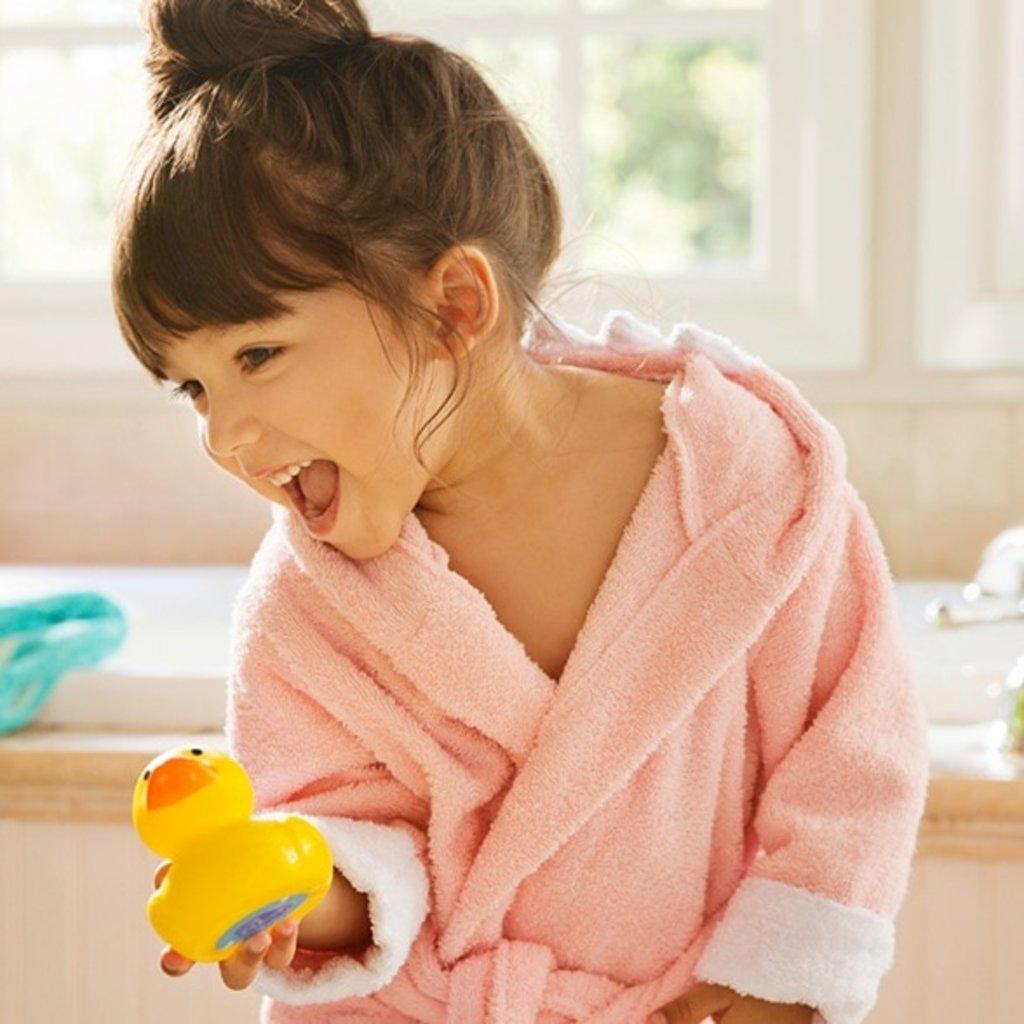 Munchkin Munchkin White Hot Safety Bath Ducky