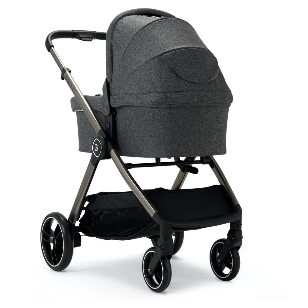Baby Elegance Baby Elegance Drift with Carrycot