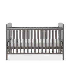 Obaby Obaby Grace Cot Bed – Taupe Grey