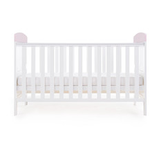 Obaby Obaby Grace Inspire Cot Bed – Unicorn
