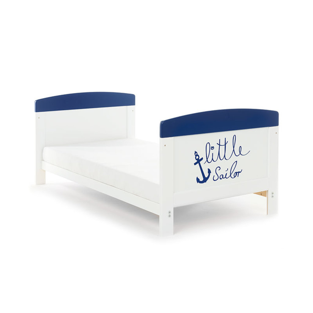Obaby Obaby Grace Inspire Cot Bed – Little Sailor