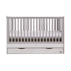 Obaby Obaby Madrid Cot Bed – Lunar
