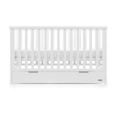 Obaby Obaby Belton Cot Bed – White