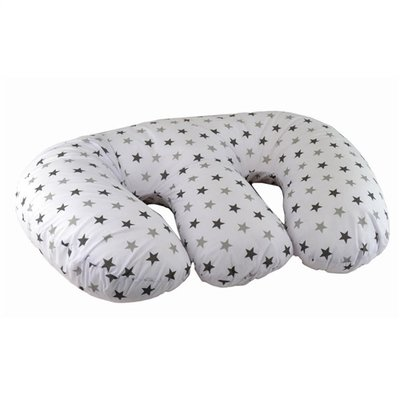 Cuddles Cuddles Twin Nursing Pillow