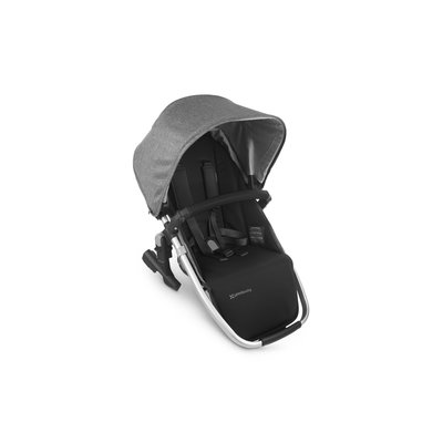 Cleverclogs Uppababy Vista Jordan Rumble Seat