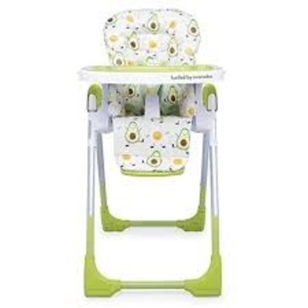 Cosatto Cosatto Noodle 0+ Highchair - Strictly Avocados