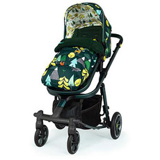 Cosatto Cosatto - giggle quad into the wild Pram & Pushchair