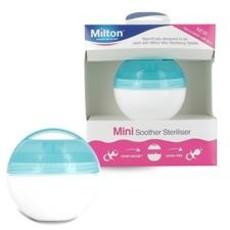 Milton Milton Mini Soother Steriliser Blue