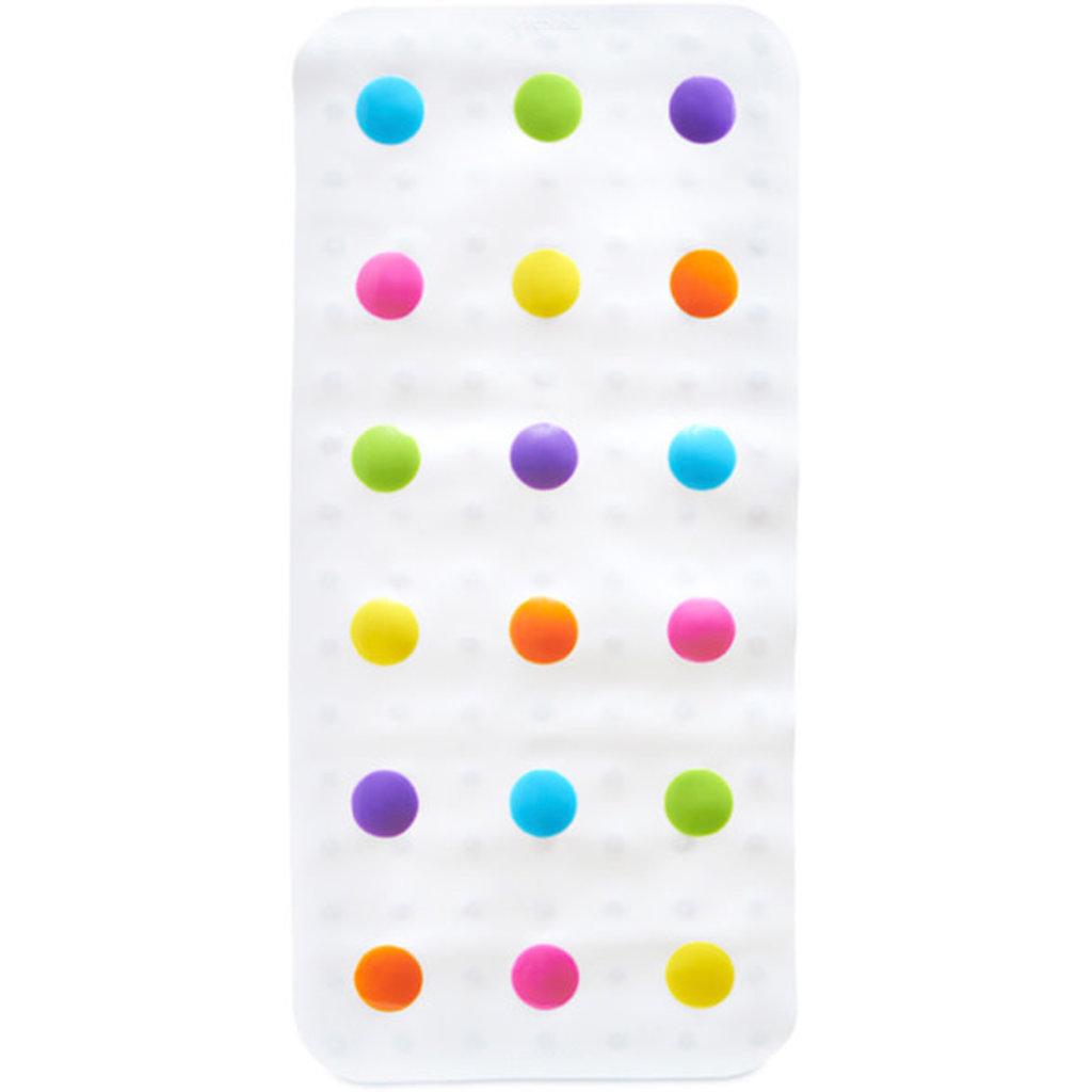 Munchkin Munchkin Bath Mat Dots