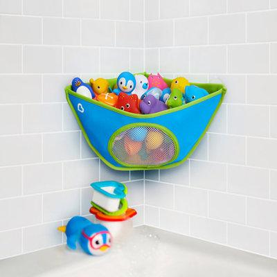 Munchkin Munchkin High n Dry Bath Organiser