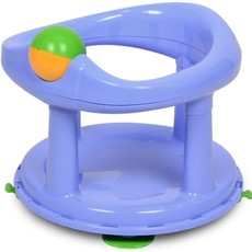 Safety 1st Safety 1st Swivel Bath Seat - Pastel Blue