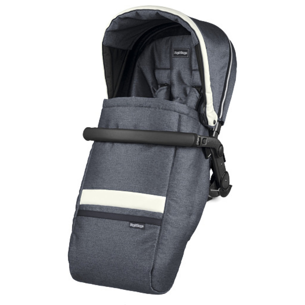 PegPerego Book Modular System Seat - Luxe Mirage