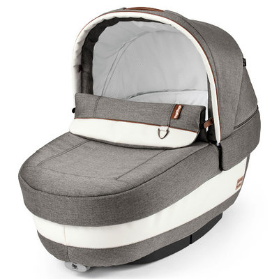 PegPerego Culla Elite - Solid Carrycot - Polo