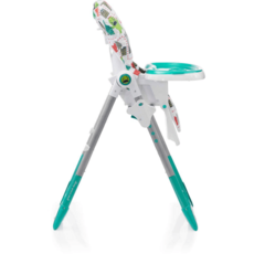 Cosatto Noodle 0+ Highchair - Monster Arcade