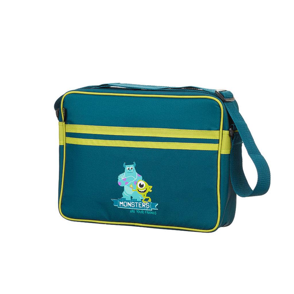 Obaby Obaby - Disney Changing Bag – Monsters Inc.