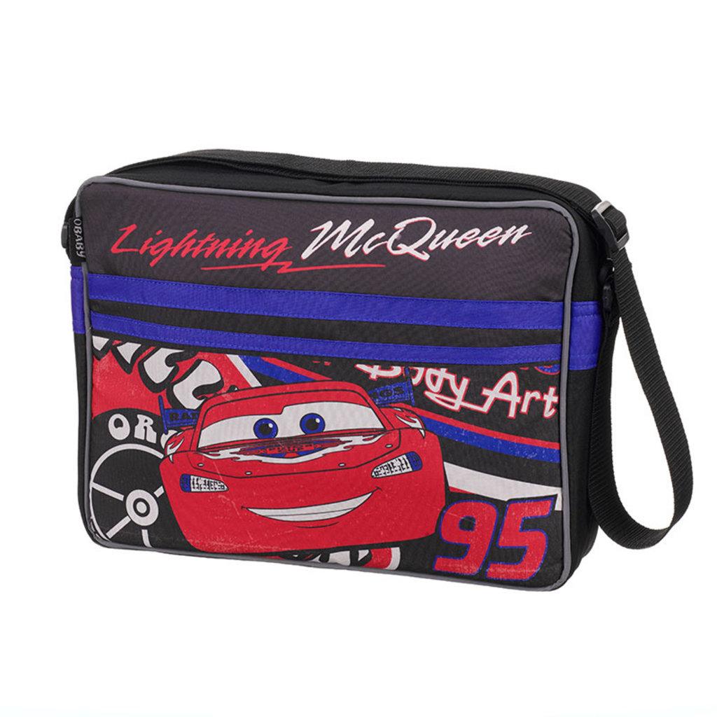 Obaby Obaby - Disney Changing Bag – Cars