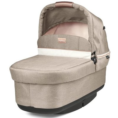 PegPerego Culla Pop Up - Foldable Carrycot - Mon Amour