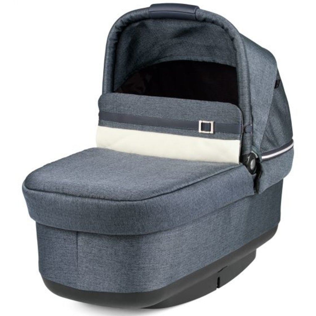 PegPerego Culla Pop Up - Foldable Carrycot - Luxe Mirage
