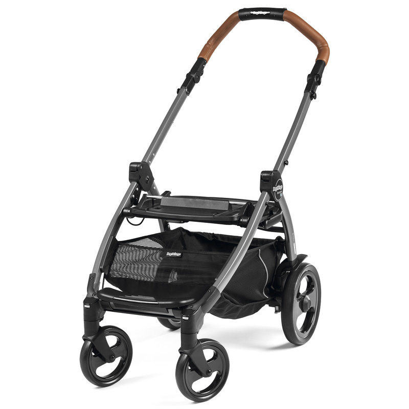 PegPerego Book 51 Chassis - Polo