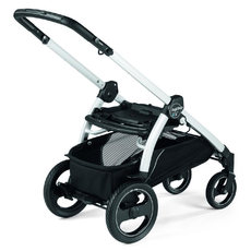 PegPerego Book 51 S Chassis - White